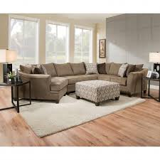 furniture excellent simmons upholstery sofa for comfortable