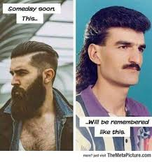 platinum beards moustaches and mullets oh my pinterest mullets