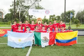 Bogota Flag Fc Bayern Us On Twitter