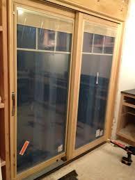 deck patio door mortise locks replacement pella repair sliding