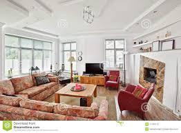 decor cheminee salon indogate com salon cheminee moderne