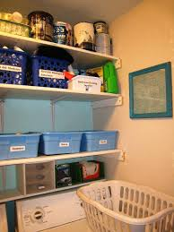 Small Laundry Room Storage by Laundry Room Compact Room Decor Laundry Room Storage Ideas
