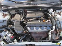 Civic Engine Size Honda 2005 Honda Civic Hatchback 19s 20s Car And Autos All