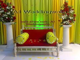 indian wedding backdrops for sale wedding stages weddings mehndi stages walima stages by mr