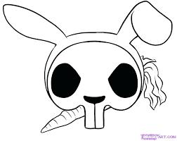 easy skull drawings easy skull drawings how to draw a skull