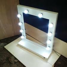 Cermin Led cermin led kaca makeup on carousell