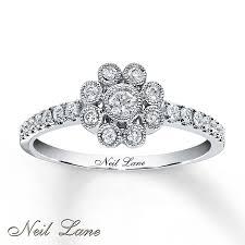 kay jewelers engagement rings neil lane 3 carat engagement ring kay jewelers 5 ifec ci com