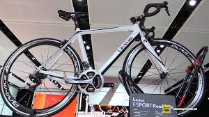 lexus f sport trunk show lexus f sport road bike walkaround 2016 detroit auto show