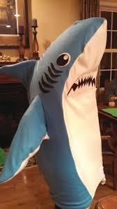 Shark Attack Halloween Costume 25 Shark Costumes Ideas Shark Halloween