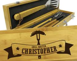 personalized barbecue platter grill master by platter personalized bbq platter