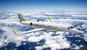 Legacy 650 Interior Legacy 650 Executive Jet Aerospace Technology