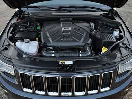 jeep grand diesel mpg 2015 jeep grand ecodiesel review and spin