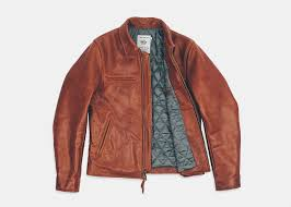 Rugged Bear Jackets 25 Best Men U0027s Leather Jackets Gearmoose
