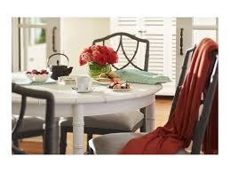 paula deen dining room set paula deen bluffton keeping room upholstered chair with intricate