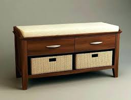 Storage Seat Bench Ikea Bench Storage Seat Fabulous Functional Storage Benches
