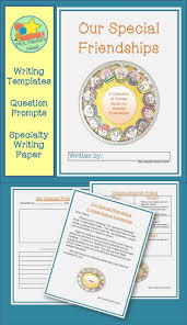 second grade writing paper 195 best writing images on pinterest writing papers recount recount writing our special friendships recount writinggrade 2second gradewriting paperstemplatesstudents