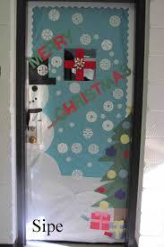 Office Door Decoration Christmas Christmas Door Decorations For Classroom Decorating