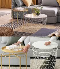 Ikea Side Tables Living Room Coffee Side Tables Ikea