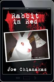 rabbit in red joe chianakas 9781633100305 amazon com books