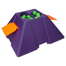 poof pop fly bean bag game target