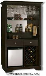 Mini Bar Cabinet Wine Bar Furniture With Refrigerator Foter