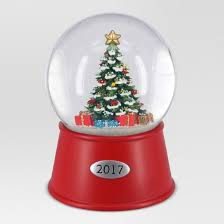 tree snow globe 5 5 threshold target