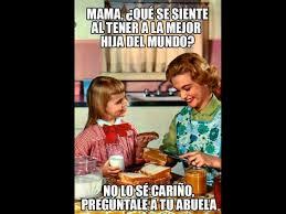 Memes Mama - 30 memes para re祗r con tu mam磧 este d祗a de la madre univision