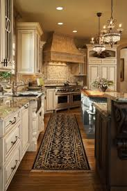 Ivory Colored Kitchen Cabinets 30 Stunning Kitchen Designs Floor Painting Marble Countertops