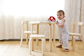 Svan Chair Svan Play With Me Toddler Table Chairs Set