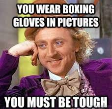Meme Boxing - 18 boxing memes that will surely get you a laugh sayingimages com