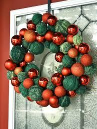 how to make a wreath martha stewart creative tree