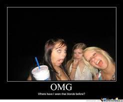 Meme Origin - origin of annoying facebook girl by somar19 meme center