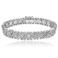 bracelet fine jewelry images 28 best diamond bracelets bangles images knits jpg