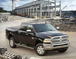Dodge Ram Diesel 2016 - 2016 ram heavy duty lineup is king of the hill thanks to 900 lb ft