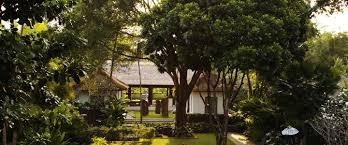 wellness and spa como shambhala retreat como uma ubud bali