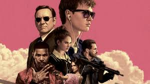 download baby driver poster 1366x768 resolution hd 8k wallpaper