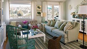 cottage home interiors 100 comfy cottage rooms coastal living