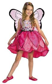 barbie thumbelina costumes mariposa 2009 costumes blog