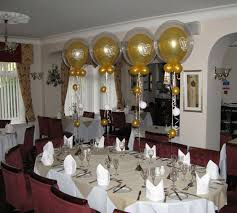 50th anniversary party ideas 50th wedding anniversary decorating ideas web gallery photo of