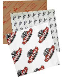 cheese wrapping paper custom printed cheese paper cheese paper gator paper