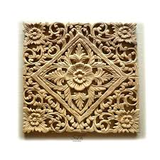 wood carved decorative wall plaque wood carved wall panels
