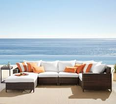 Patio Furniture Warehouse Sale by Pottery Barn Outdoor Furniture Sale 30 Off Sectionals Sofas