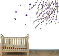 Nursery Stickers Nursery Decals And More Stickers Branch Wall Decals Branch