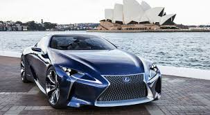 lexus lf fc tokyo motor show 2015 5 cars to watch investorplace