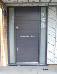 contemporary front doors grey contemporary door porches pinterest contemporary doors