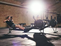 the 4 round crossfit workout to build powerhouse muscular