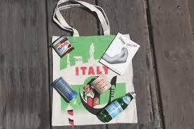 italian favors italian wedding welcome bag ideas chic