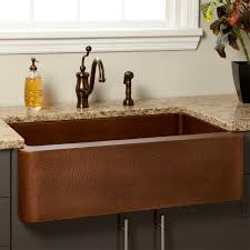 deep kitchen sink signature hardware