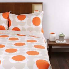 orla kiely nz bed linen big spot shadow buy online and save