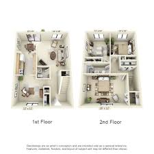 3 floor plan floor plans pricing